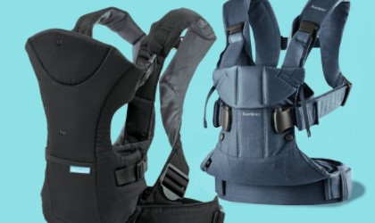10 Best Baby Carriers of 2021