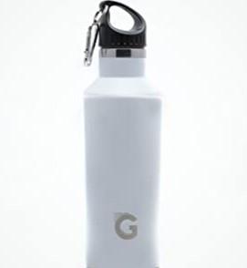 GO Bottles Stainless Steel Insulated Bottle