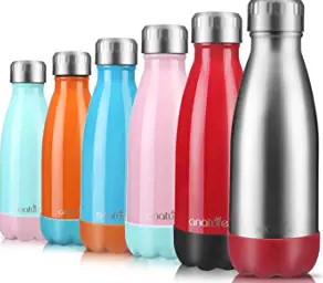 Anature Stainless Steel Water Bottle