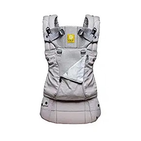 lillebaby Complete 6-in-1 Baby Carrier for all seasons