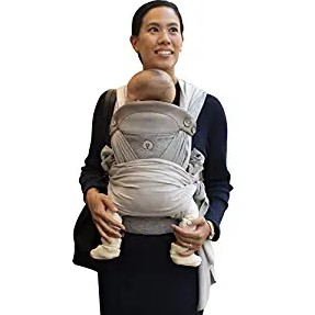 Boppy ComfyChic Hybrid Baby Carrier