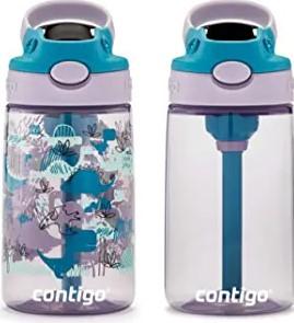 Contigo Redesigned AUTOSPOUT Kids Water Bottle