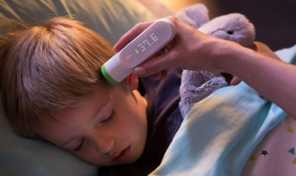 10 Best Thermometers for Baby of 2021
