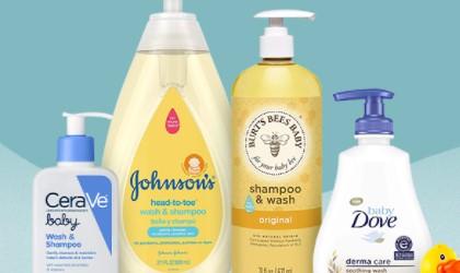 Best Baby Shampoo of 2021