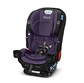 Graco SlimFit3 LX 3 in 1 Car Seat