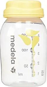Medela Breast Milk Storage Bottles