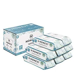 The Honest Company, Baby Wipes, Hypoallergenic Honest Wipes