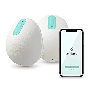 Willow Pump Wearable Breast Pump