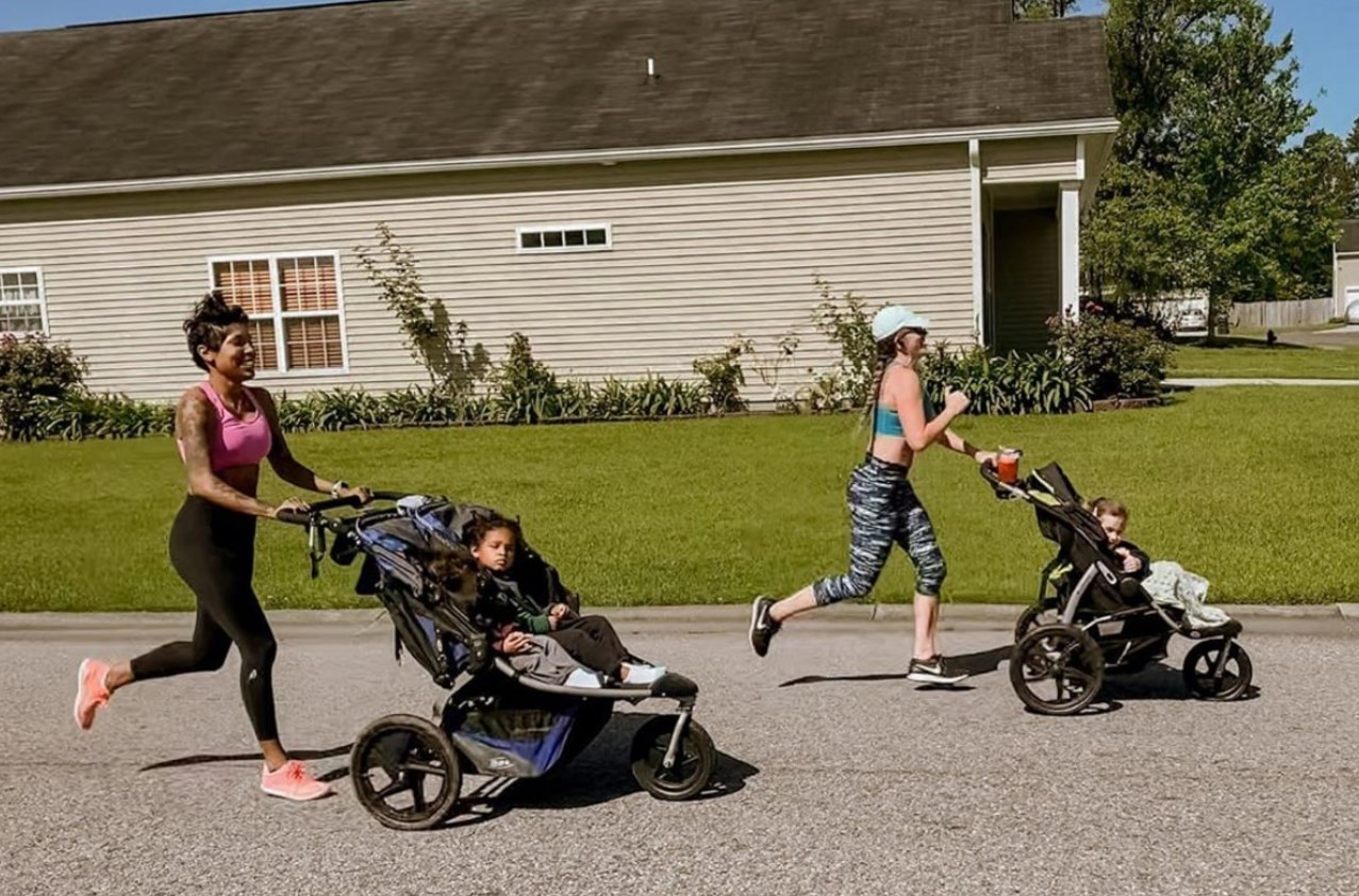10 Best Jogging Strollers in 2021