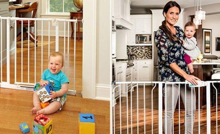 10 Best Baby Gates in 2021