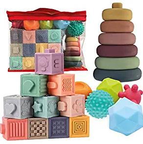 Montessori Toys for Babies