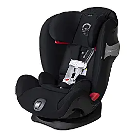 Cybex Eternis S, All-in-One Convertible Car Seat