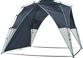 up Easy Beach Tent Camping Sun Shelter Backyard Canopy