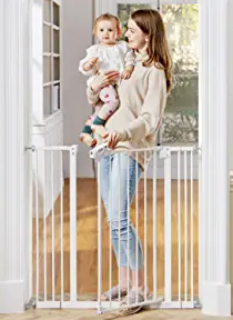 InnoTruth Extra Tall Baby Gate