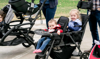 10 Best Double Strollers in 2021