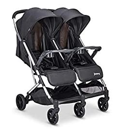 Joovy Kooper X2 Double Stroller