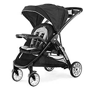 Chicco Chicco BravoFor2 LE Standing/Sitting Double Stroller