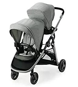 Graco Ready2Grow LX 2.0 Double Stroller