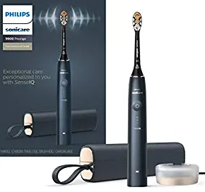 Philips Sonicare 9900 Prestige Rechargeable Electric Toothbrush