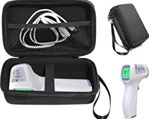 getgear case for Digital Forehead Thermometer